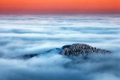 Bed of Clouds by Evgeni Dinev on 500px
