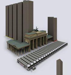 Germany Total Debt $ 2634 Billion.