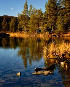Lemonsjoen by studio-toffa on DeviantArt Image Photography, Worlds Largest, Deviantart, River, Mountains, Studio, Artist, Nature, Outdoor