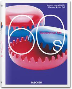 Decorative Art 60s. TASCHEN Books (Klotz, TASCHEN 25 Edition)