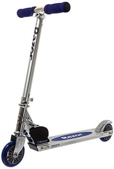 Special Offers - Razor A Kick Scooter (Blue) - In stock & Free Shipping. You can save more money! Check It (September 10 2016 at 08:33AM) >> http://rccarusa.net/razor-a-kick-scooter-blue/