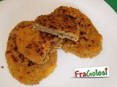 Spinacine! #spinaci #pollo #spinacine #ricette #cooking