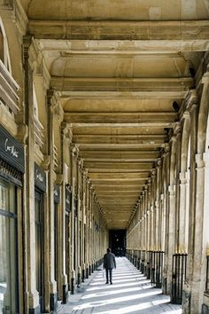 Unusual Paris Guide - Things To Do In Paris. Good list...especially like they that called out my favorite perfume store, Serge Lutens.