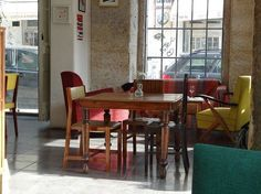 Photo of Cafe Tati, Lisbon - link to Trip advisor reviews