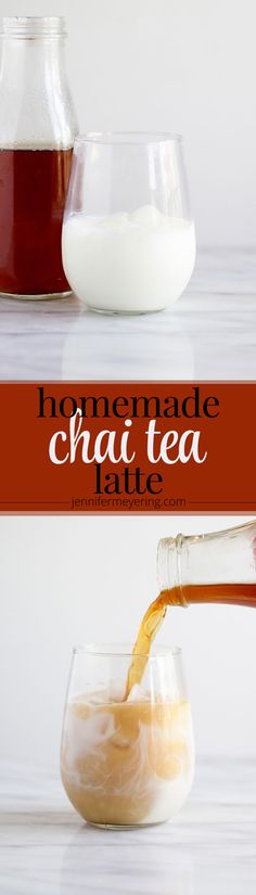 Have you Chai Tea anytime with the simple Chai Tea concentrate to make all your favorite Chai drinks! Total Time: 30 minutes Skip to Recipe |  Recipe Chai tea lattes are one of my favorite things. They are usually…