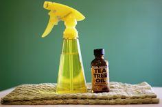 Fabriquez votre produit dépoussiérant 100% naturel