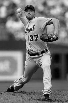 My tiger # 37 Max Scherzer is one of my tigers!