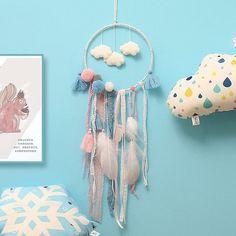 ♥ Schnullerkette Die Schlümpfe Baby Schnullerhalter Geschenk zur Geburt NEU