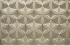 Tile/Stella McCartney |  Tile Date - 2002 Manufacturer - Cappellini Material - Porcelain Dimensions - 200 x 173 x 18