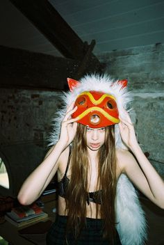Oyster Fashion: 'Warehouse' Shot by Charlie Brophy | Fashion Magazine | News. Fashion. Beauty. Music. | oystermag.com