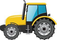 Photo by - Minus Clipart, Construction For Kids, Construction Birthday, Tractor Nursery, Art Transportation, Train Truck, Nursery Decor Boy, Wall Decals, Printables