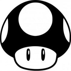 Stencils Recopilacin  Mario bros Stenciling and Super mario bros
