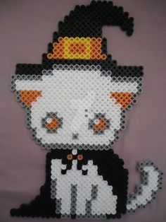 Cute Perler Bead Ideas 2