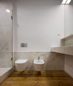 casas de banho arquitectura - Pesquisa Google