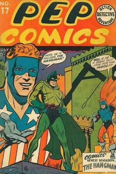 Archie+Comic+Books+Valuable | pep-comics-17-the-hangman-origin-first-appearance.jpg