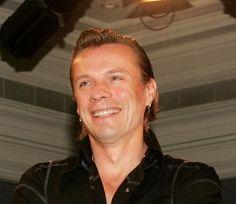 U2's Larry Mullen Jr.
