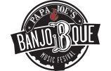 Papa Joe's Banjobque Music Festival Memorial Day weekend in Evans