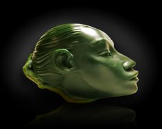 Jade Carving by Rob Lynes