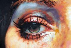 Thomas Saliot Thomas Saliot, Art Thomas, Realism Art, Eye Art, Beautiful Drawings, Urban Landscape, Art Tutorials, Drawing Sketches, Art Projects