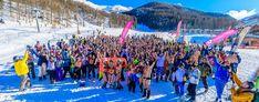 Egy hét 1800 méter magasan, hófehér hegycsúcsok, meredek lejtők és lankás domboldalak ölelésében. Napközben sport-, fun és chill programok a hó szerelmeseinek, délután hütte partyk, street party, sport- és ügyességi versenyek, éjszaka pedig zenei és kulturális programok, végeláthatatlan bulik. Snowboard, Skiing, Sports, Ski, Hs Sports, Sport