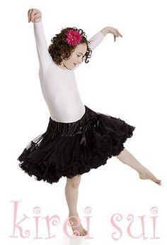 Pettiskirt, petticoat, tutu, tule rokken, gemaakt van heerlijk zachte chiffon. Super draagcomfort.