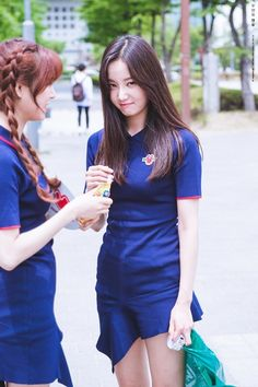 Cute Girl Pic, Cute Girls, Cool Girl, Cute Korean Girl, Korean Girl Groups, Sexy Asian Girls, Beautiful Asian Girls, Korean Beauty, Asian Beauty