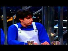 Programa do Jô Especial 10 anos de Rede Globo 10/08/2010 (Parte 2 de 5)