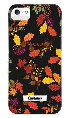 Fall Joy. Our New Fall Case! | iPhone 7/7 Plus/6/6 Plus/5/5s/SE/5c
