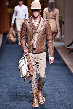 Elegant jacket, distinguish yourself, be authentic