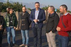 Cullera asfalta més de 20.000 m² de camins rurals