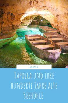 Ungarn: Tapolca und ihre hunderte Jahre alte Seehöhle Bus Travel, Travel List, Reisen In Europa, Czech Republic, Hungary, Beautiful Places, Road Trip, Places To Visit, Wildlife