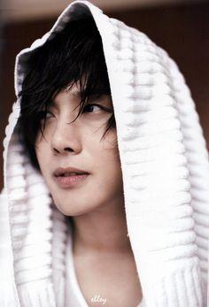 KIM HYUN JOONG ♥_♥