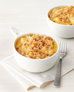 Gluten-Free Mac and Cheese Recipe, Mac-N-Chz is a big deal in my house, going to have to give this one a try.