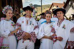 edition of FS under Kralova hola in Liptovská Teplička - Slovakia Folk Costume, Costumes, Folk Clothing, Heart Of Europe, European Countries, Czech Republic, Folklore, Embroidery, Bridal