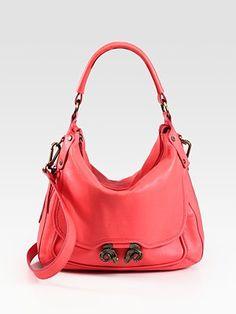 Derek Lam - Small Anthea Shoulder Bag - Saks.com