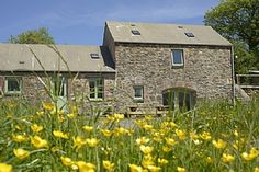 Holiday Cottage in Dinas Cross, Newport Town, Pembrokeshire, Wales Coastal Cottage, Pembrokeshire Wales, Shed, Farmhouse, Exterior, Outdoor Structures, Cabin, Newport, House Styles