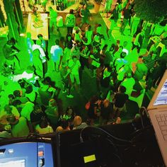 Deejay live planet eventi