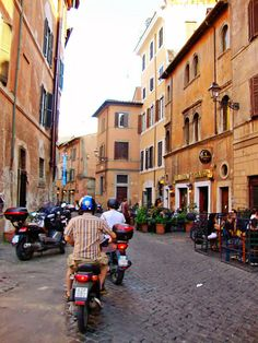 What to do in Rome, Italy - Traveling Chic