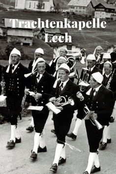 The Trachtenkapelle Lech was founded in 1927 by Engelbert Wolf and Meinrad Zimmermann after a music festival visit to the Bregenzerwald. Marc Gusner is a member of the club since 1993. For almost 20 years he has been the bandmaster of the Trachtenkapelle and still puts his heart and soul into it. As part of the preparations for this year's winter concert, which will take place on Friday, 14.02.2020 at sport.park.lech, he answered a few questions about the club.