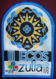Disponible/available: 01. III ecos Zulia 2012