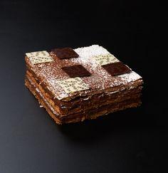 milfulles de xocolata (Bubo Barcelona)