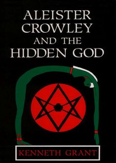 Aleister Crowley e il dio occulto - Kenneth Grant Kenneth Grant, Books To Read, My Books, Deep Books, Spell Books, Occult Books, Witchcraft Books, Magick Book, Philosophy Books