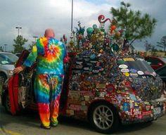 People of Walmart Part 3 - Pics 3