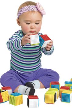 Encourage imagination and eliminate frustration with this colorful interlocking building block set. Stem Curriculum, Discount School Supply, Cool Shapes, Fine Motor, Pattern Making, School Supplies, Imagination, Infant, Colorful