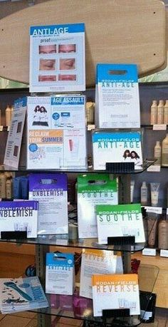 If you are a Salon Owner, Stylist, and want to generate extra income with no big buy in, or additional overhead, Rodan + Fields is for you!!  You can offer your clients top of the line,  dermatological grade skincare from the Doctors who created Proactiv with NO INVENTORY, NO SHIPPING HASSLES AND A 60 DAY MONEY BACK GUARANTEE. www.mroy1.myrandf.biz