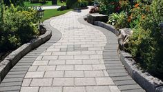 Image result for holland stone walkway
