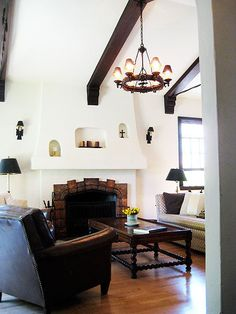 64 Best Colonial Living Room Designs Images In 2013