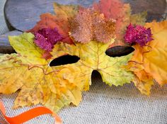 See related links to what you are looking for. Autumn Crafts, Nature Crafts, Fun Activities For Kids, Diy Crafts For Kids, Woodland Fairy Costume, Renaissance Festival Costumes, October Crafts, Kids Dress Up, Leaf Crafts