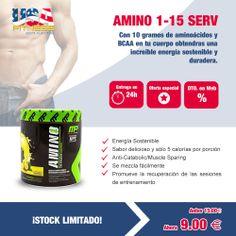********* ¡¡¡GRAN OFERTA DE LA SEMANA!!! *********  http://usafitness.es/es/aminoacidos/1975-amino-1-713757919807.html