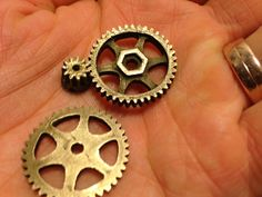 Why 3D print gears out of plastic when bronze is so much better?
